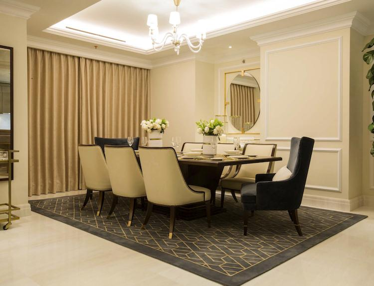 A day in the life of a Homeowner at The Ritz-Carlton Residences, Amman